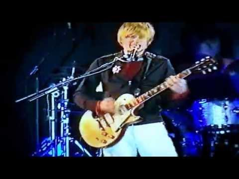Kula Shaker - Grateful When You're Dead - Live At T In The Park 1996