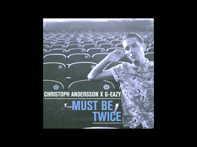 G-Eazy — Lady Killers II (Christoph Andersson Remix)