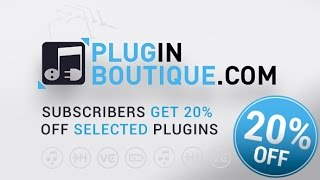 Plugin Boutique Subscribers Get 20 Off VirtualCZ BigKick