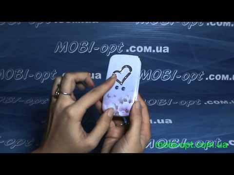 Обзор Китайский телефон Samsung W999