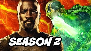 Luke Cage Season 2 Iron Fist Heroes For Hire Preview Breakdown