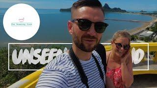 Прачуапкхирикхан, Таїланд мавп'ячий храм, дивна точка зору, АТ Манао пляж і дикі слони