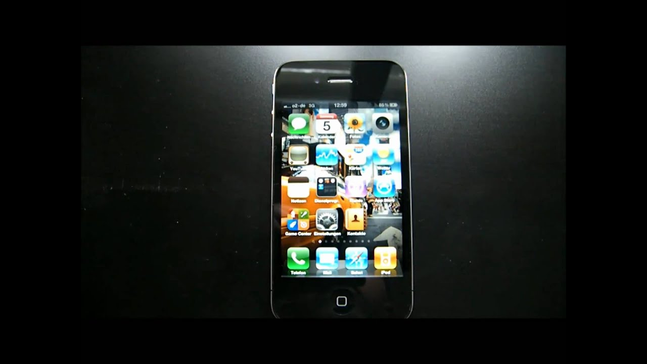 Iphone X Jailbreak Deutsch