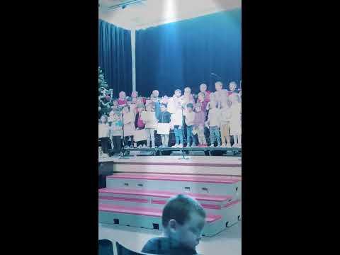 Brookland elementary school concert