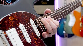 .07 Gauge Guitar Strings Sound Absolutely Ridiculous