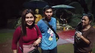 ถ้ำพระธรรมมาสน์  ถ้ำพระวังแดง ถ้ำยาวที่สุดในไทย