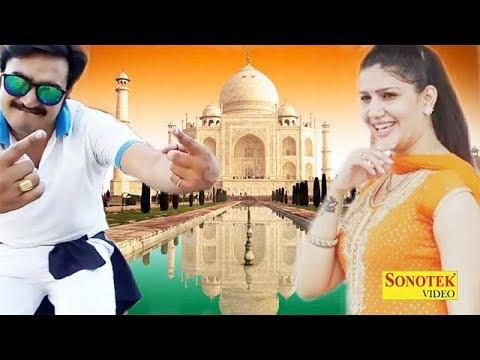 ये नहीं देखा तो क्या देखा! Sapna New Song - Sapna Dancer 2017 | Mohit Saini | Haryanvi Dance