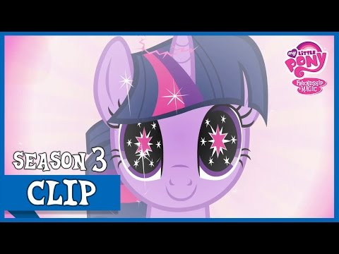 Finding Their True Selves (Magical Mystery Cure) | MLP: FiM [HD]