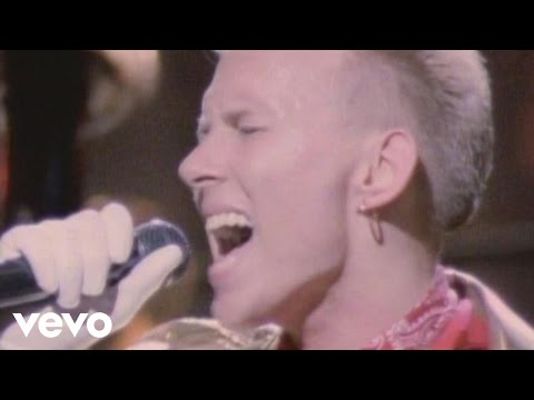 Bros - When Will I Be Famous? (Live at Hammersmith Odeon '88)