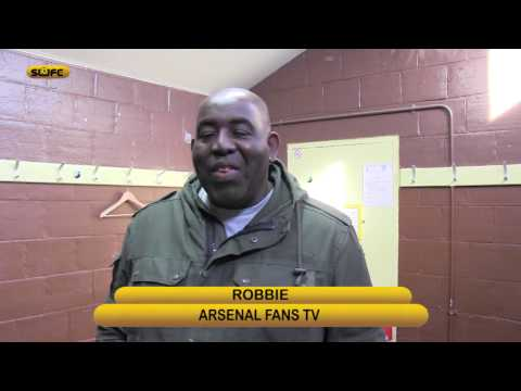 SUFCtv: Robbie from ArsenalFanTv gives his thoughts ahead of Arsenal