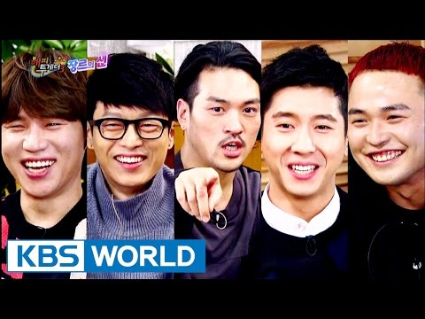 Happy Together - Kings of the Genre [ENG/2016.12.08]