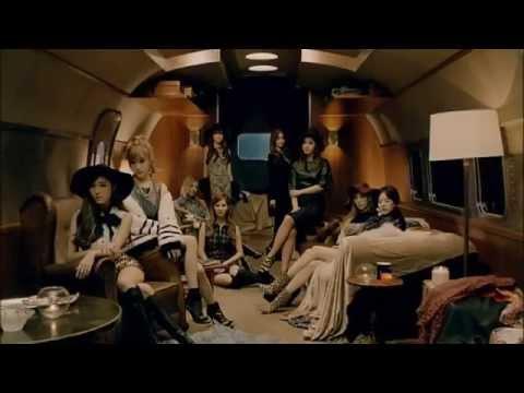 Indosub Divine - Girls' Generation