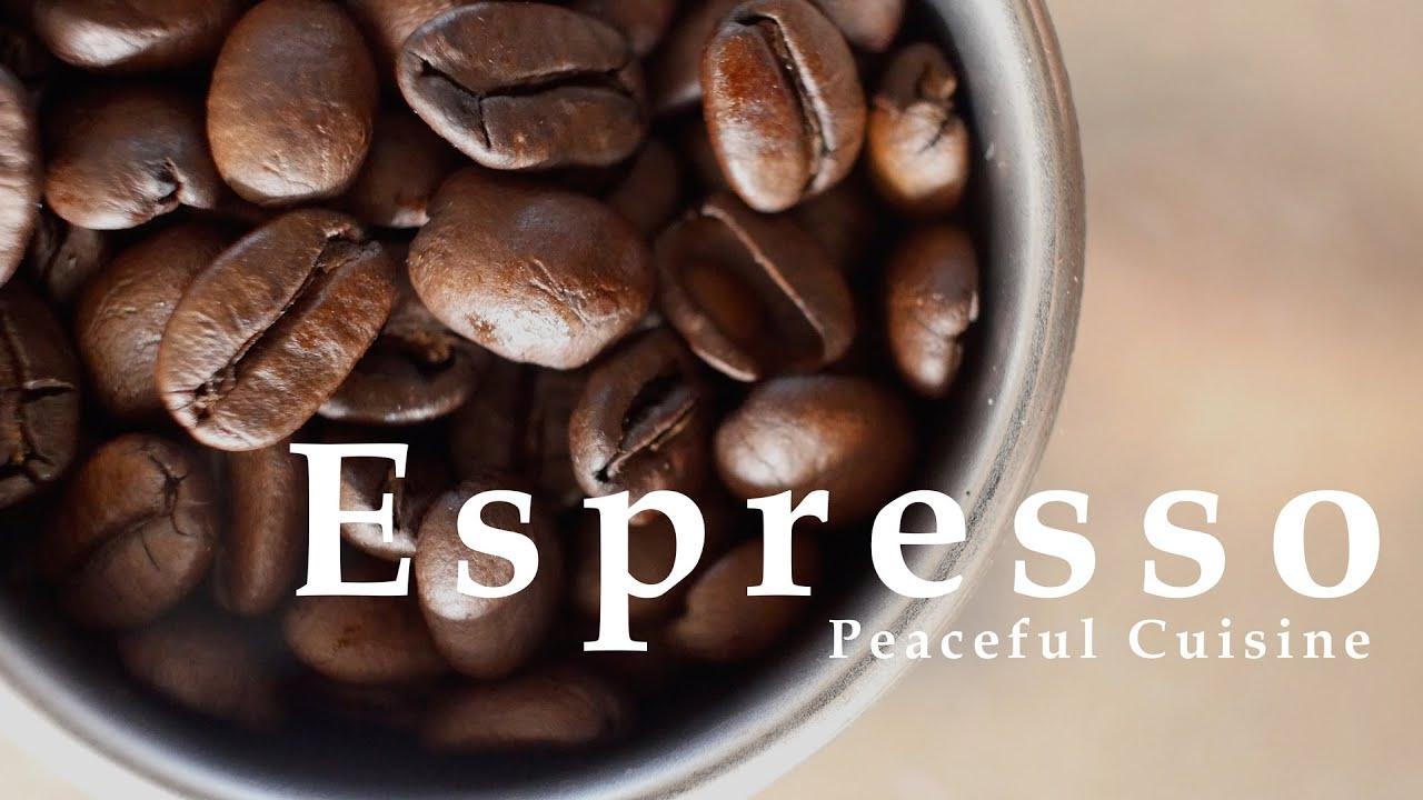 espresso with la pavoni romantica mazzer mini e youtube. Black Bedroom Furniture Sets. Home Design Ideas