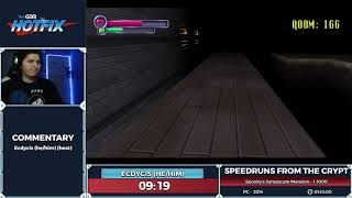 Speedruns From the Crypt Episode 4
