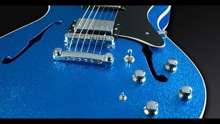Rich Melodic Rock Ballad Backing Track in Bm