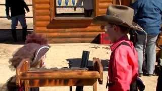 "2013 ""Winter Range"" Cowboy Action Shooting Championship"