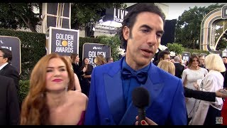 Still haven't subscribed to golden globes on ? ►►http://www./goldenglobesconnect with usweb: http://www.goldenglobes.comfacebook: http://w...