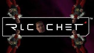 Reddit's Ricochet Event