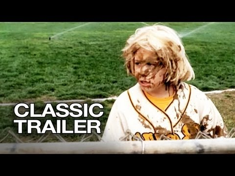 Bad News Bears (2005) Official Trailer #1 - Richard Linklater Movie HD