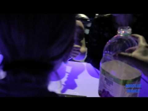 ABSOLUT VODKA & Swedish House Mafia