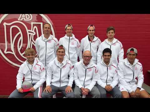 2. BL Tennis (Herren): DCadA vs. TC BW Berlin