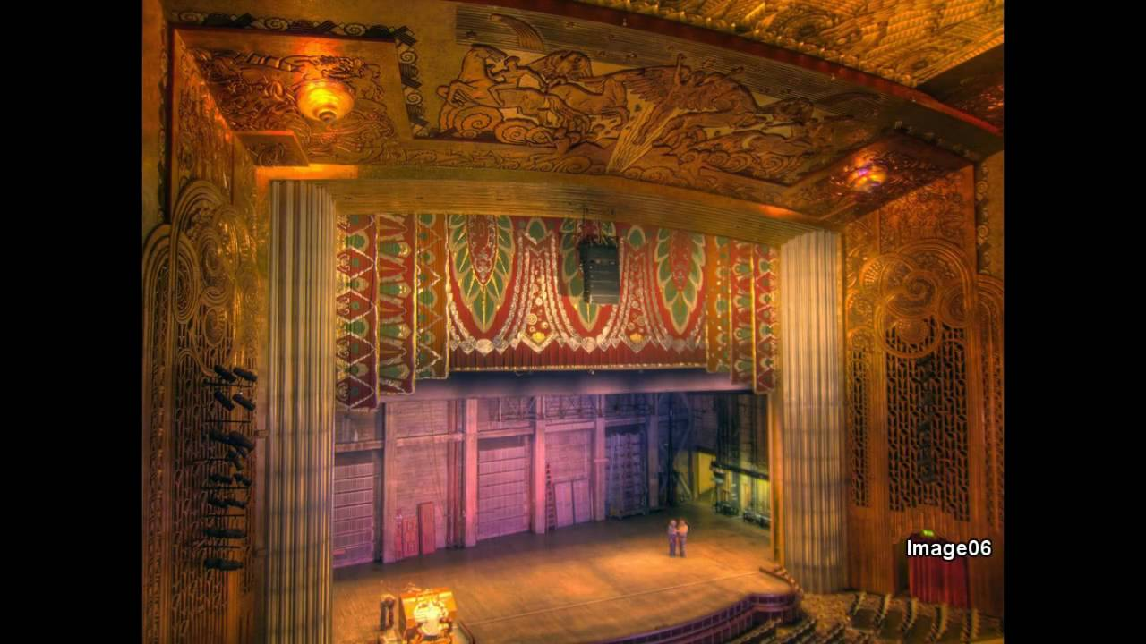 Proscenium Stage Diagram Box Schneider Mccb Wiring Theatre Space The Arch Youtube