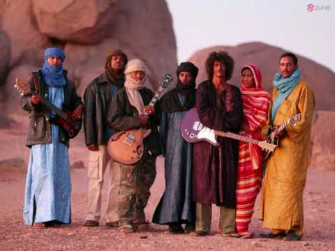 music tinariwen mp3