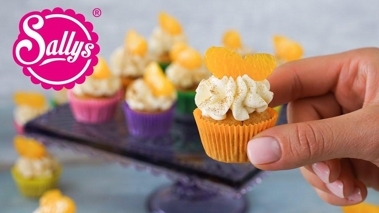 Fanta Muffins  Kuchen voller Glck  kleine Trtchen