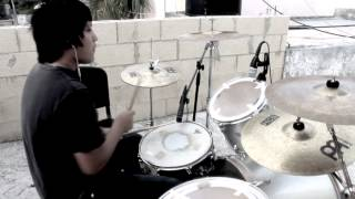 The Casualties-We Are All We Have (Drum Cover)