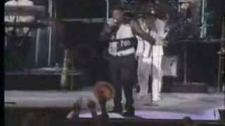 Con Funk Shun - Loves Train (live)