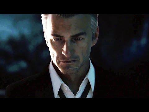 MAFIA 3 - La Famille Trailer