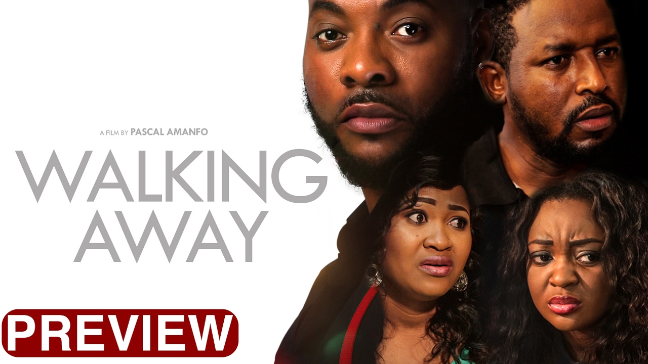 Download Walking Away - Latest 2017 Nigerian Nollywood Drama Movie (10 min preview)