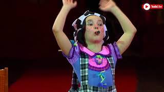 Гала-концерт циркового конкурса «Сальто в будущее»