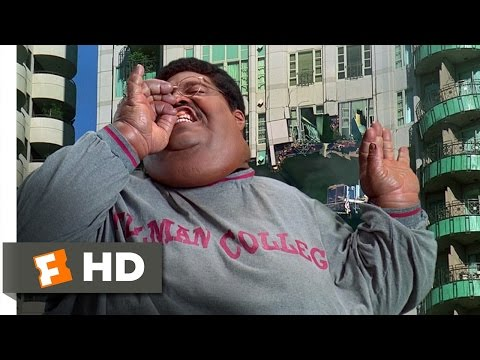 The Nutty Professor (6/12) Movie CLIP - He's Gonna Blow! (1996) HD streaming vf