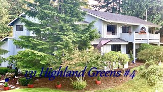 131 Highland Greens #4