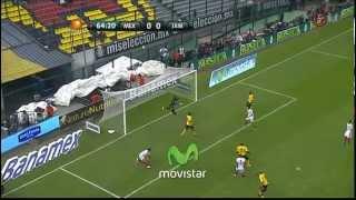 Mexico VS Jamaica 0-0 Final (Partido Eliminatorio) Hexagonal CONCACAF Brazil 2014