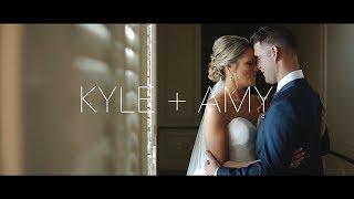 Kyle + Amy // Wedding Film