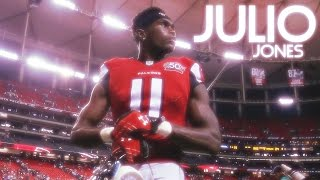 Julio Jones MIX - Money Longer [HD]