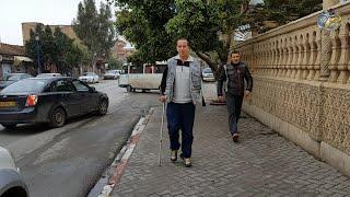 boussaad berraki un handicapé pas comme les autres