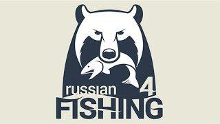 Російська Рибалка 4 - Озеро Москітна
