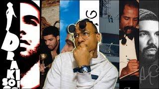 What is Drake's best album? LIST