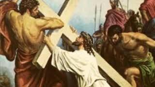 На Пасху Узкий Путь Иисуса Христа Страдания Христа Жизнь Христа
