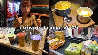 韓國人在台灣⎮總共已經來台灣20次的4名韓國人 대만여행Vlog 합쳐서 대만 스무 번 온 사람들