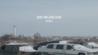 Cover images seb wildblood - bahn