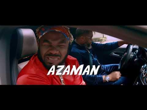 Slimcase - Azaman (Official Trailer) Ft. 2baba, Peruzzi, Larry Gaaga & Dj Neptune