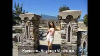 СаМоЕ ЛуЧшЕе Свадебное путешествие в Крым