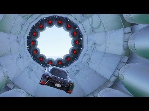 GTA V - WALLRIDE COM BOLAS DE BOLICHE?
