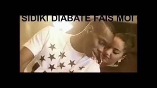 Sidiki Diabaté Fais-moi confiance Version Remix (Nouveauté)