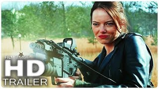 ZOMBIELAND 2: DOUBLE TAP Trailer 2 (2019)