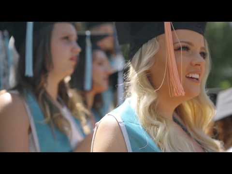 Zeta Tau Alpha  |  University of Washington  |  Recruitment 2017